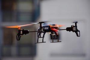 Regalos para viajeros: Drone