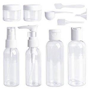 kit de botellas