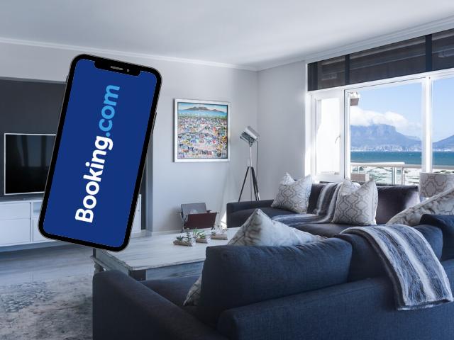 cómo anunciar mi apartamento en booking