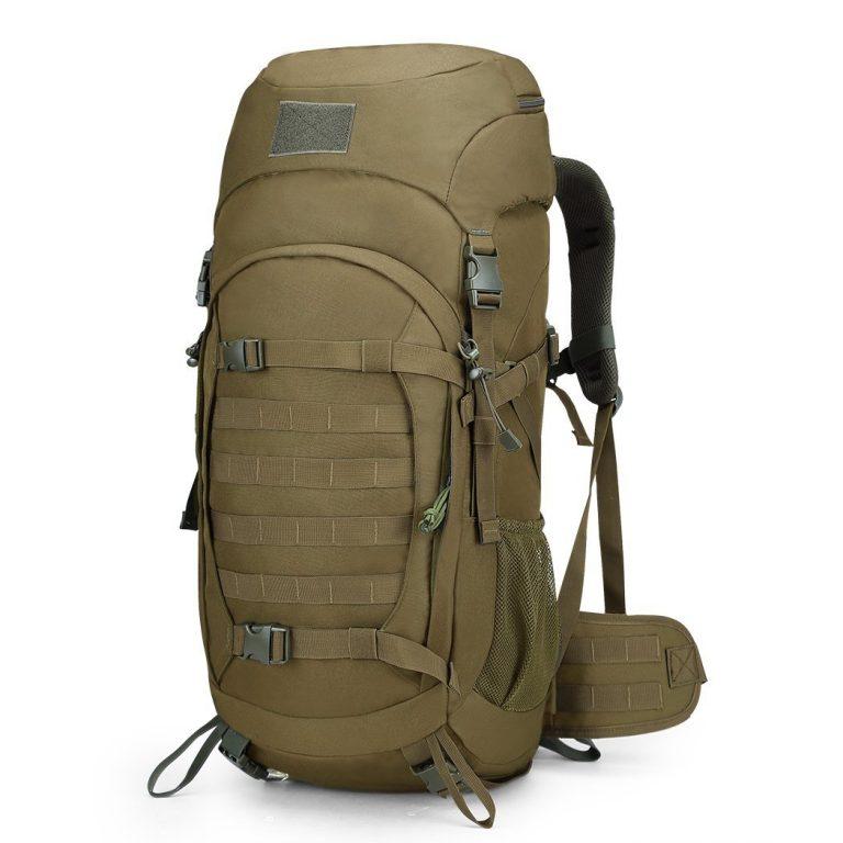 mochilas para mochileros - Mardingtop 50L